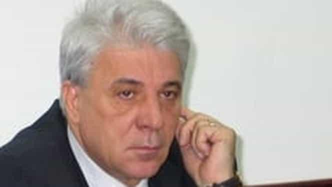 Doliu în PSD! Fostul prefect de Brașov, Otilian Neagoe, a murit