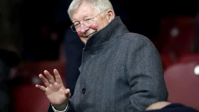 Sir Alex Ferguson, autorul unor fraze celebre în istoria fotbalului. Ce a spus despre Jose Mourinho și Pippo Inzaghi