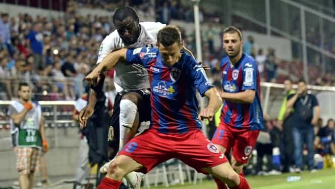 FC Voluntari negociază transferul lui Laszlo Sepsi! Fundașul stânga a jucat ultima dată la Universitatea Cluj. EXCLUSIV
