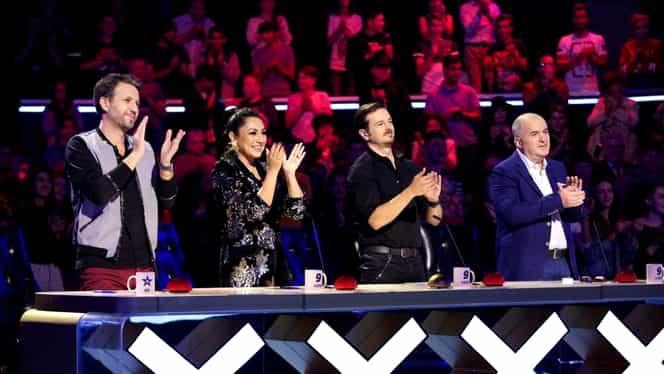 Românii au Talent, ediţia din 22 mai 2020. Cine câştigă premiul de originalitate