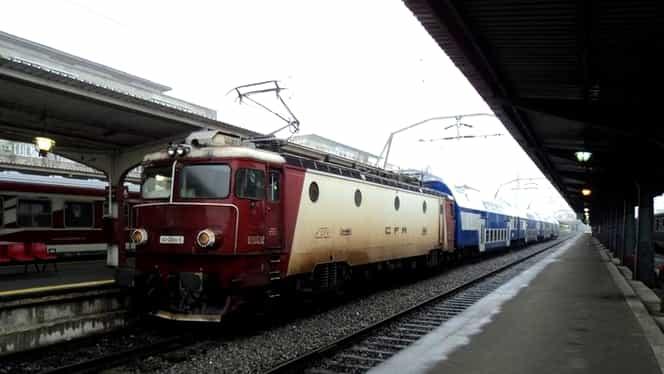 Egy év alatt tíz évet késnek a román vonatok
