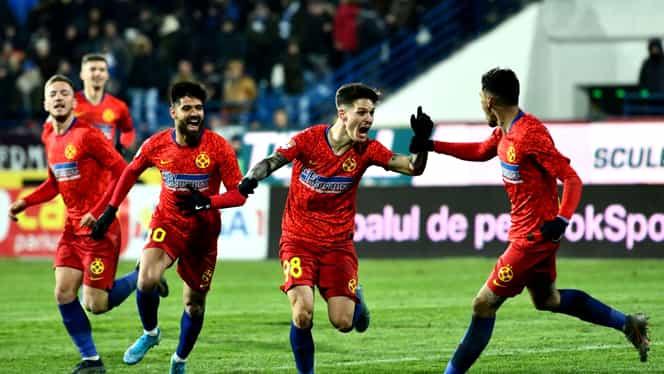 FCSB, cea mai iubită echipă de fotbal din România. Peste 40% dintre fani susțin echipa roș-albastră. Gică Hagi, cel mai apreciat nume din sport