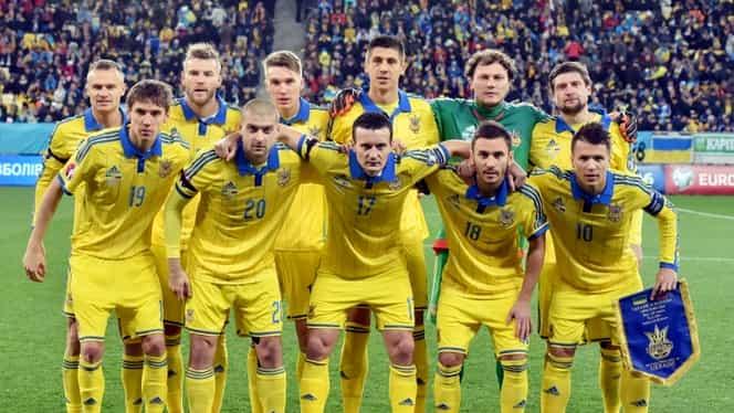 Ucraina și-a stabilit baza de pregătire la București pentru Euro 2020! 10 echipe se antrenează acasă