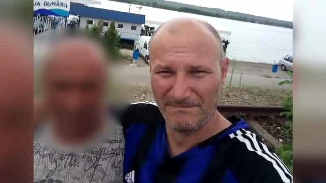 Ion Turnagiu, criminalul din Mehedinti care a incendiat o fată de 17 ani, a murit la spital