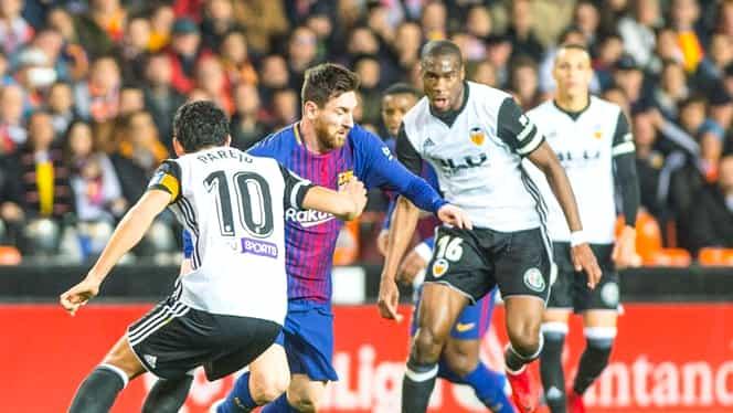 Program TV. Unde vedem Barcelona în Cupa Spaniei