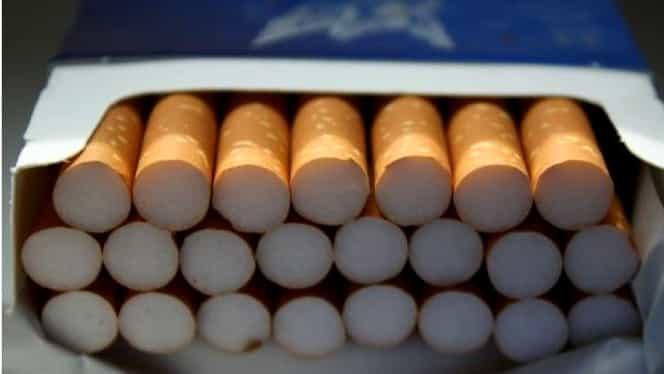 Lovitură teribilă pentru fumători, luni dimineaţă
