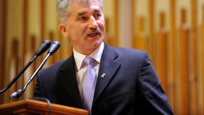 DNA va cere astăzi arestarea deputatului Ioan Oltean