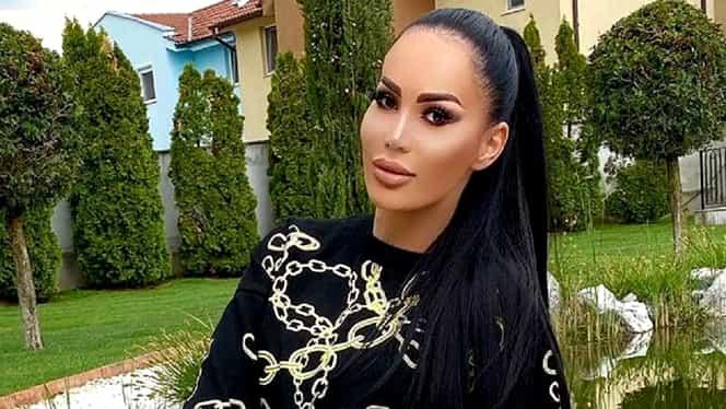 Ce se întâmplă cu Bianca Pop după presupusul viol reclamat la Poliție. S-a aflat cine e mereu în spatele ei