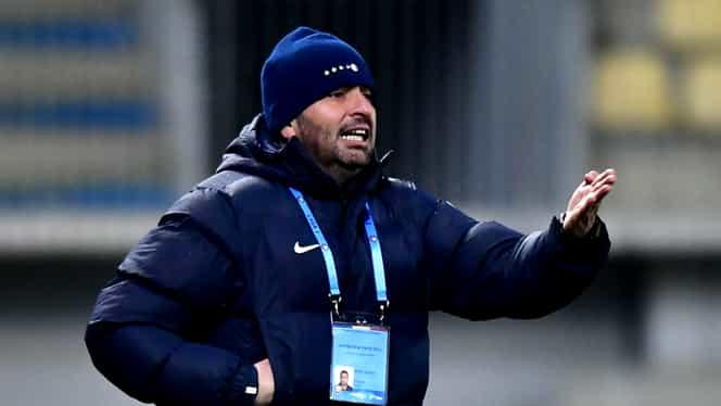 """Marius Baciu dezvăluie că FRF anchetează un meci al fostei sale echipe pentru blat! """"Și mie mi s-a părut!"""""""