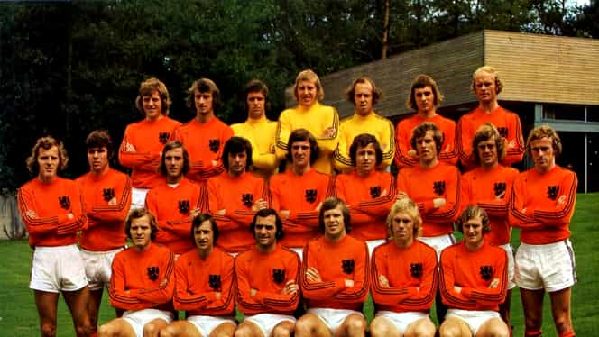 Fotbalul olandez plânge iar! Fost coleg al lui Johan Cruyff, diagnostic dur!