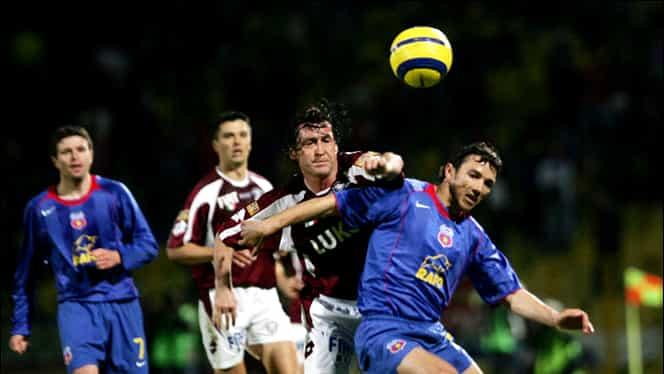 15 ani de la Steaua – Rapid, sfertul de finală UEFAntastic! Unde sunt acum eroii acelei duble