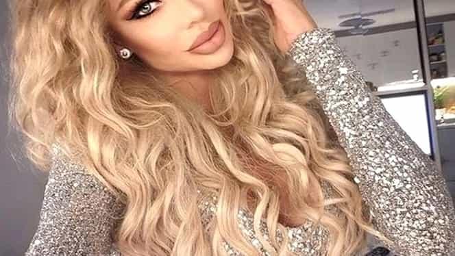 Bianca Drăgușanu, schimbare radicală de look! Cum arată bruneta FOTO