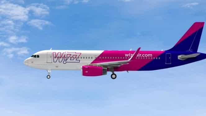 Wizz Air lansează primele zboruri low-cost din Europa spre Abu Dhabi. Două rute vor fi din România