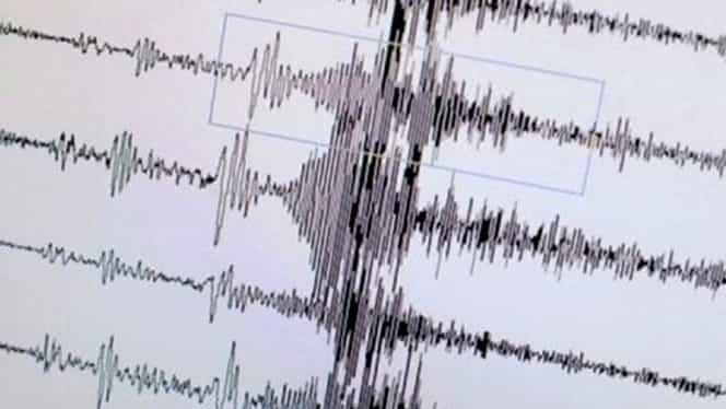 Cutremur puternic în Japonia. Ce magnitudine a avut sesismul