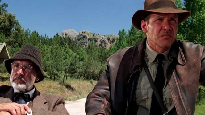 Cele mai bune filme cu Sean Connery. Actorul scoțian a interpretat peste 90 de roluri de excepție
