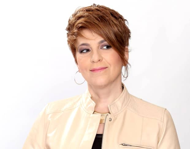 Ce avere are Carmen Avram, candidatul PSD la europarlamentare! Vedeta Antena 3 câștigă o mulțime de bani