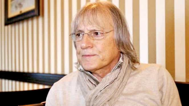 Mihai Constantinescu nu a murit! Artistul se află într-o stare foarte gravă