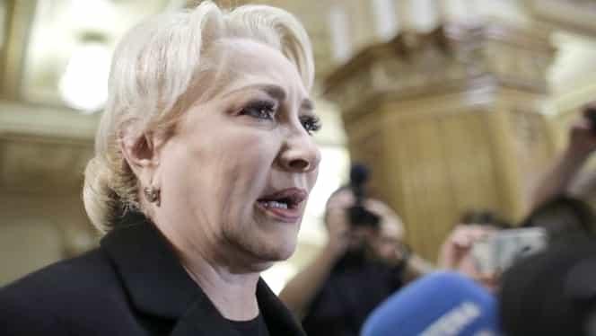 """Surse: Scandal uriaș în PSD! Claudiu Manda ar fi făcut-o """"proastă"""" pe Viorica Dăncilă! Cei doi au negat conflictul. Olguța Vasilescu rămâne în funcție – UPDATE"""