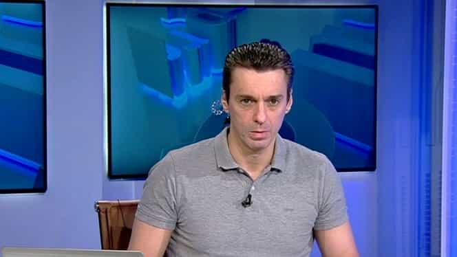 Mircea Badea și Gabriela Firea, schimb de replici în direct, la TV. Ce l-a nemulțumit pe prezentatorul de la Antena 3
