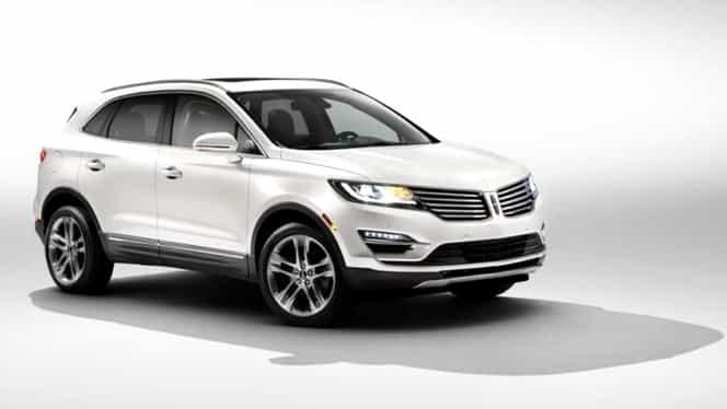 Ford va lansa 23 de modele noi anul viitor