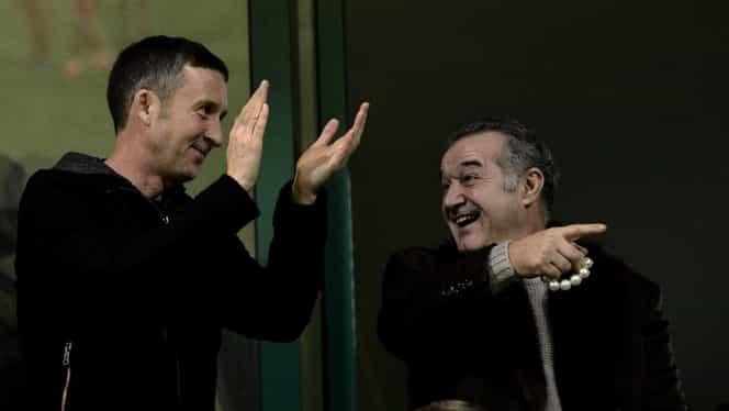 Gigi Becali și Meme Stoica au plănuit strategia anti-CFR! Cum vor să distrugă campioana României în sezonul viitor și prima lovitură cruntă pentru Dan Petrescu. EXCLUSIV
