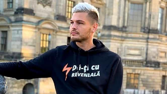 """Exclusiv. Răzvan Botezatu își caută iubit român: """"Să aibă bani mulți și zile puține"""""""