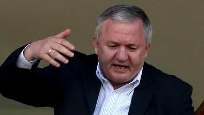 """Adrian Porumboiu toarnă gaz peste focul din Ghencea de acum 23 de ani! """"Focul din tribune n-a fost și pe teren!"""". La masă cu șefii celor două echipe. Ce a semnalat atunci la CCA. Exclusiv"""