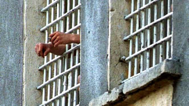 Doi deținuți de la Penitenciarul Giurgiu, găsiți morți în aceeași celulă. Care ar putea fi cauza deceselor