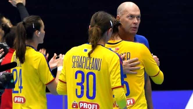 România-Ungaria 28-27 la CM de handbal feminin. Calificare dramatică!!! Revenire de senzație! Neagu și Dedu ne duc în grupele principale
