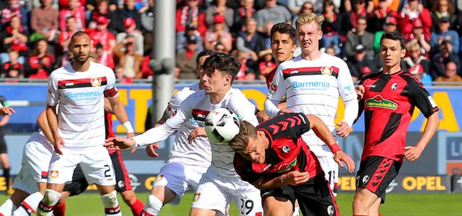 Live Blog Bundesliga etapa a 29-a. Program, rezultate, clasament, informaţii la zi. Cu cine joacă echipele care trag la Champions League