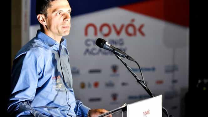 Dramele lui Eduard Novak, noul ministru al Sportului: i s-a amputat un picior, copilul i-a fost călcat de mașină!