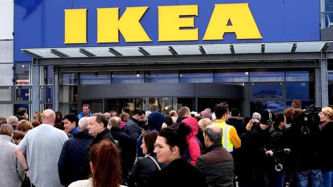 Este oficial! Când se deschide Ikea Pallady, cel mai mare magazin din estul Europei