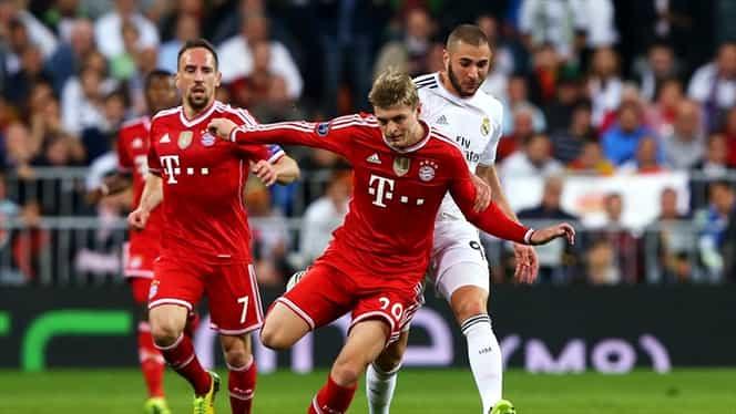 Nemţii îl regretă pe Kroos! Ce au declarat oficialii lui Bayern după plecarea jucătorului la Real