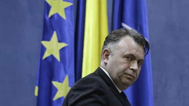 Ministrul Sănătăţii, Nelu Tătaru, estimează 10.000 de infectaţi de COVID-19 în România la începutul lunii iunie! Când începe să scadă numărul îmbolnăvirilor