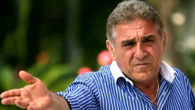"Scandal Giovani – Mulţescu: ""Se crede Ferguson!"""