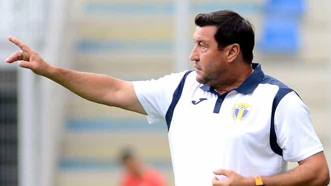 """Viorel Moldovan la Petrolul, ca și Cosmin Contra la Dinamo. """"E greu să faci repede o echipă!"""" Interviu exclusiv"""