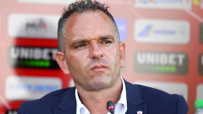 """Pablo Cortacero, interviu exploziv pentru Fanatik: """"DDB nu va conduce niciodată Dinamo! Totul este ilegal!"""". Exclusiv"""