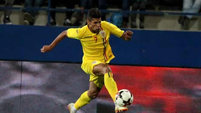 Cine transmite la TV România – Croația la EURO U21, primul meci al naţionalei de tineret la Campionatul European 2019