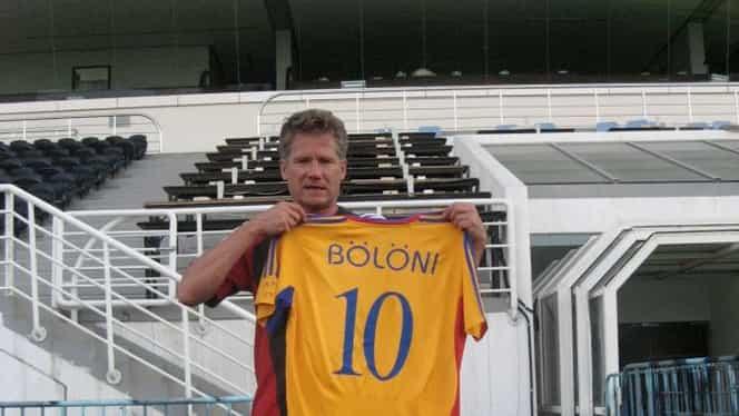 """Motivul pentru care Ladislau Boloni a plecat în 2001 de la națională!? Dezvăluire de ultim moment: """"Hagi i-a vânat postul"""""""