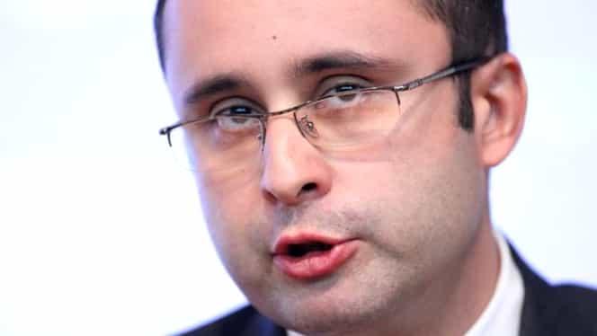 Politicianul cu cel mai mare salariu! Cum a ajuns Cristian Bușoi să câștige 40.000 de euro