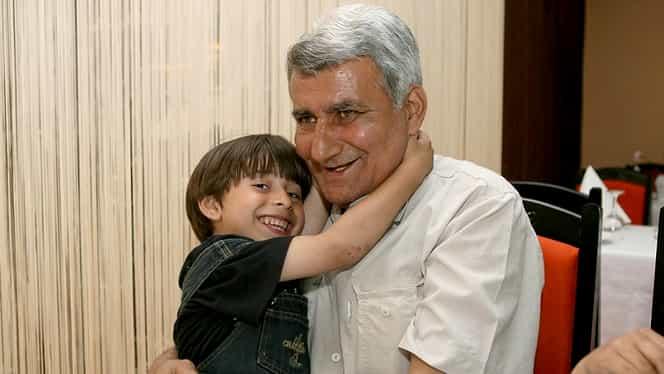 Fiul lui Sandu Neagu, de la orfelinat, la naționala României! Povestea dramatică a vieții sale chinuite, numai în revista FANATIK din ianuarie!