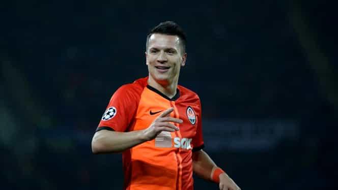 Top 10 cele mai scumpe tricouri ale echipelor din Liga Campionilor! Echipamentul lui Şahtior Doneţk costă mai mult decât cele ale lui PSG, Barcelona sau Real Madrid. Galerie foto