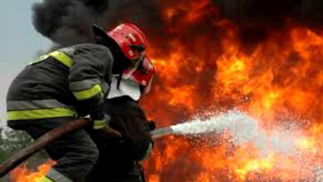 """Cine sînt oamenii afectaţi de explozie: """"Au leziuni ale căilor respiratorii!"""""""