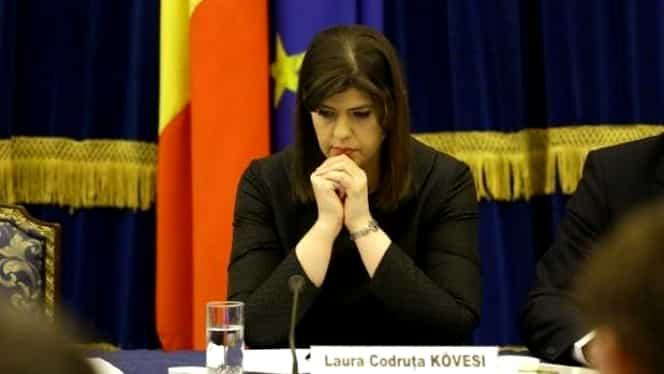 Lovitură pentru Codruța Kovesi. Fostul ei adjunct, Marius Iacob, audiat la SIIJ. Anunțul procurorilor