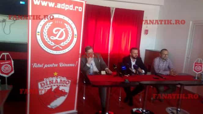 """""""Profesorul"""" Mihnea Ionescu: """"Cornel Dinu nu a plecat din ADPD! Este acum înscris în ambele proiecte, la fel ca și Ionuț Lupescu sau Radu Ștefan"""" Exclusiv"""