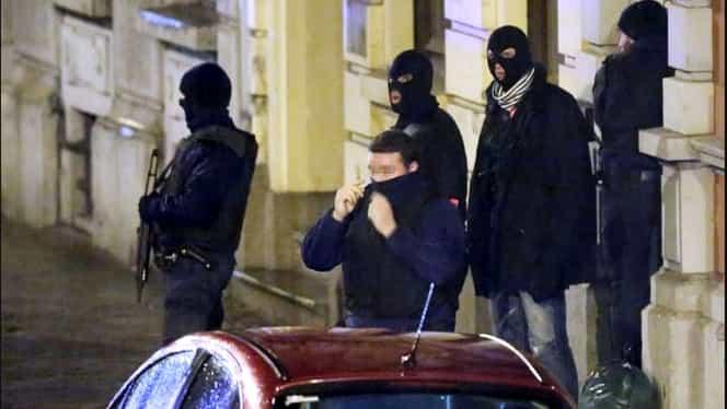 Suspect de terorism a încercat să ajungă la ISIS trecînd prin România (presă)
