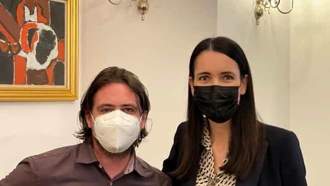 """Consilierii lui Clotilde Armand au pornit un nou război! Digi24 și patronul Teszari, luați în colimator de """"primărița-scandal"""""""