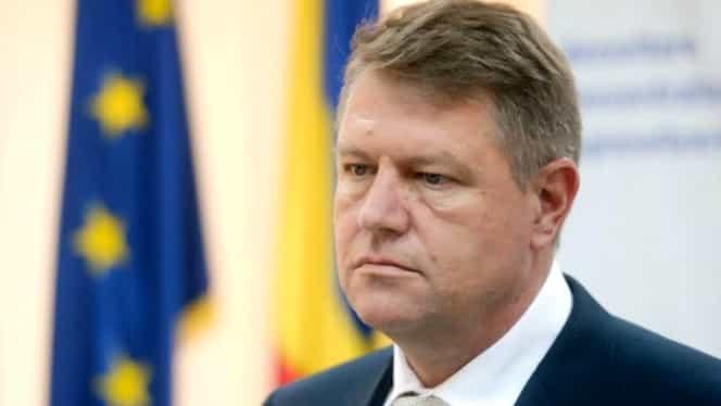 """Președintele Klaus Iohannis a decis în cazul revocării lui Tudorel Toader: """"Nu pot semna acte fără o evaluare"""""""