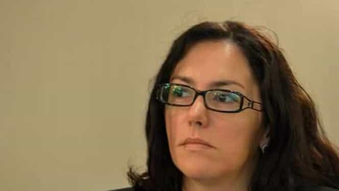 """Magistrații rup tăcerea. Judecătoarea Mădălina Afrăsinie: """"Pensiile noastre speciale nu reprezintă în niciun fel un privilegiu. Ele vin la pachet cu foarte multe interdicții"""". EXCLUSIV"""