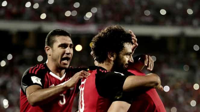 Nebunie în Egipt! Peste un milion de oameni au votat un fotbalist la alegerile prezidenţiale